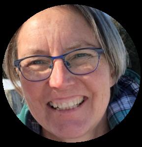Susan van Dyk, PHD - round image
